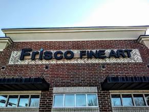 Colectiva IN3- Frisco Fine Art