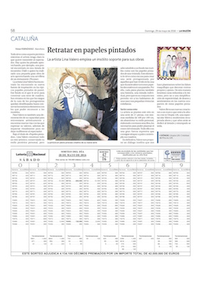 La Razón. Cataluña